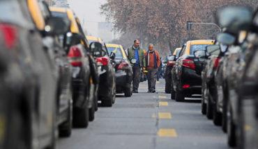 """Conataxi tras incidente con supuesto conductor Uber: """"Va a ser una guerra sin cuartel"""""""