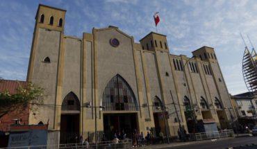 """Condenan a la Catedral Evangélica por """"daño moral"""" al Movilh"""