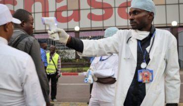 Congo: Mueren 9 de ébola antes de campaña de vacunación