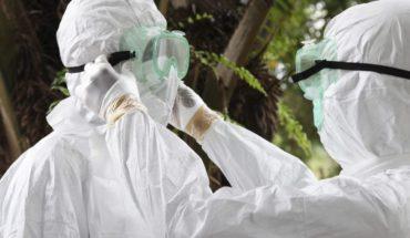Congo se prepara para vacunar contra ébola ante nuevo brote