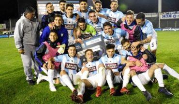 Copa Argentina   Los goles de la sorpresiva eliminación de Lanús ante Atlético de Rafaela