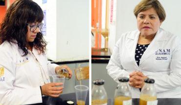 Crean bebida que reduce glucosa y presión alta