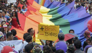 Crean unidad para delitos contra comunidad LGBTTTI