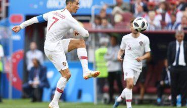 """Cristiano Ronaldo: """"Quiero hacer historia también en la Juventus"""""""