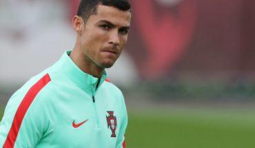 Cristiano Ronaldo debutará hoy como titular en el Juventus