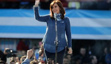 Cristina Fernández ha guardado silencio ante nuevo escándalo de corrupción en Argentina