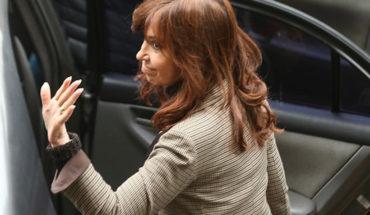"""Cristina Fernández negó haber recibido sobornos y denunció """"persecución"""" en su contra"""