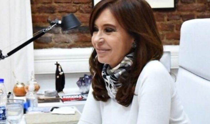 Cristina Kirchner se presentará a declarar en la causa por los cuadernos de las coimas