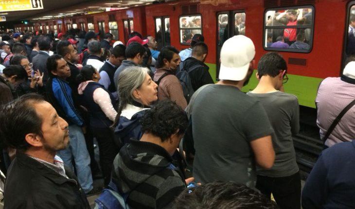 Cuáles son las líneas de Metro y Metrobús con más retrasos