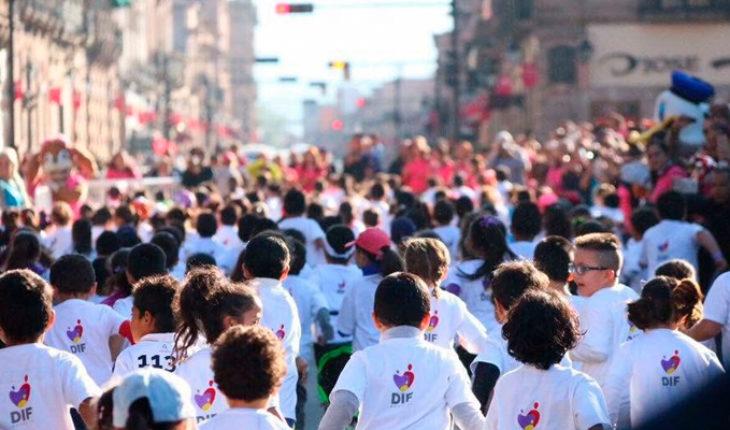 DIF Morelia y ciudadanía apoyan a familias en situación vulnerable, informaron