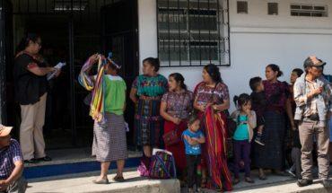 DIF tiene nueve menores en albergue migratorio