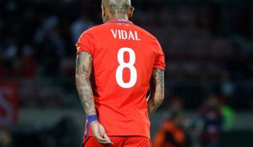 """DT del Barcelona: """"Estamos convencidos que Vidal también hará lo propio"""""""