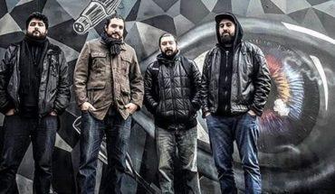 """De La Gran Piñata presentó su nuevo disco """"El principio de todo"""""""