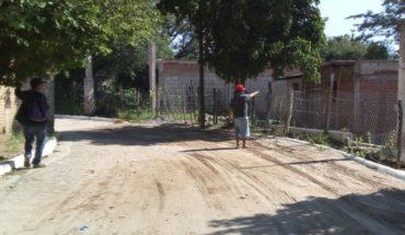 Denuncian ola de robos en colonias de San Ignacio