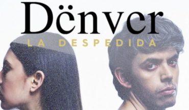 """Denver, farewell"" concerts in events Center Blondie"