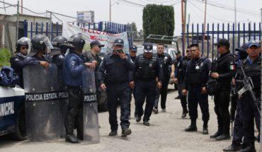 Descubren a 20 policías falsos en operativo en Puebla