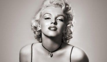 Descubren nuevas imágenes de Marilyn Monroe al desnudo — Rock&Pop