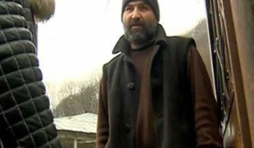 Detenido por tener secuestrados a sus 8 hijos desde el 2010