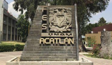 Detienen a presunto violador que atacó a estudiante de la FES Acatlán en la vía pública