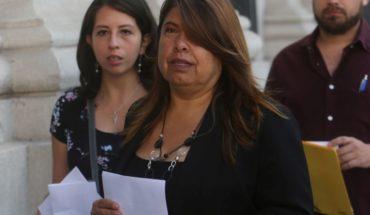 """Diputada Claudia Mix: """"No creo que exista violación a los DD.HH. en Venezuela y Nicaragua"""""""