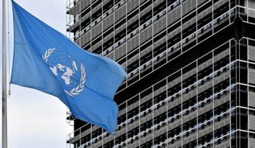 Diputados de Chile Vamos pidieron reunirse con el secretario general de la ONU por Bachelet
