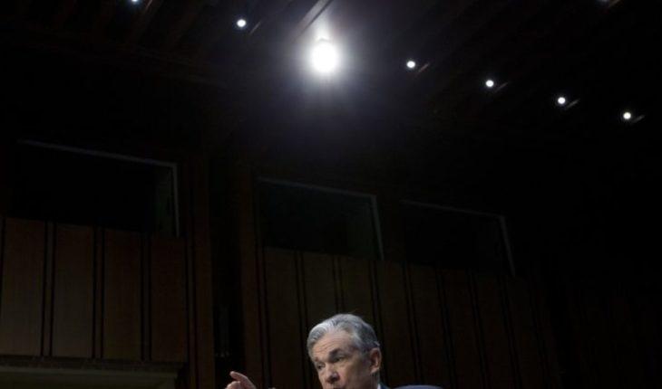 Discurso del presidente de la Fed genera expectativas
