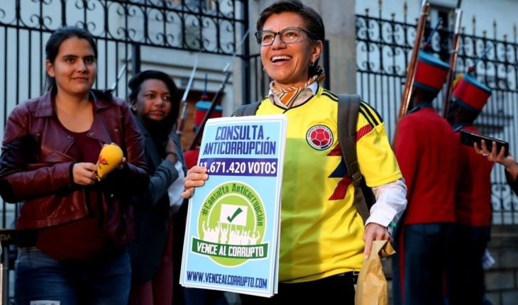 Duque se reúne con FARC y oposición para definir lucha contra la corrupción