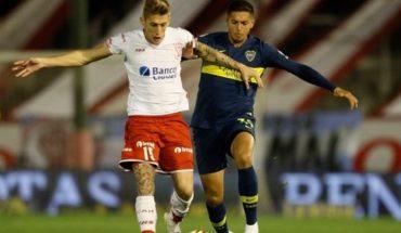 EN VIVO: Huracán y Boca empatan 0 a 0, con Gago como titular y Benedetto en el banco