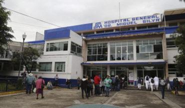 Egresan tres pacientes de evento adverso en Hospital General de Morelia, Michoacán