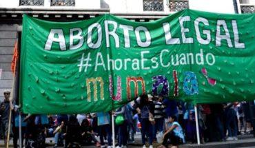 El Gobierno incluirá la despenalización del aborto en la reforma del Código Penal