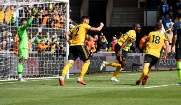 El Manchester City sufrió un polémico gol con la mano: ¿Por qué no hay VAR en Inglaterra?