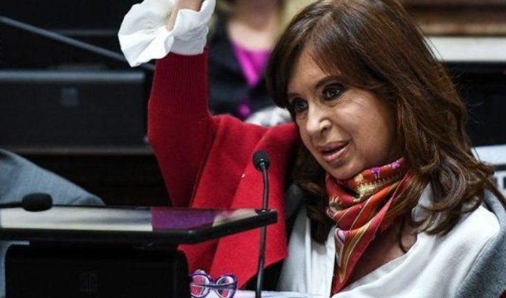 El Senado define la aprobación de los allanamientos a Cristina Kirchner el 15 de agosto