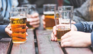 El consumo moderado de alcohol también puede provocar cáncer