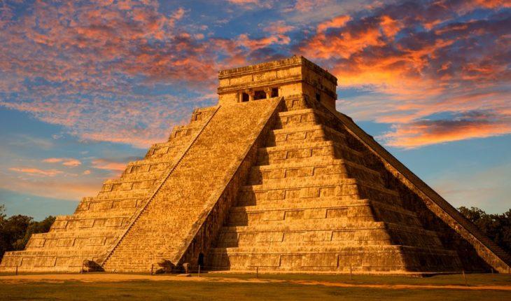 El lago que ayuda a entender el colapso maya