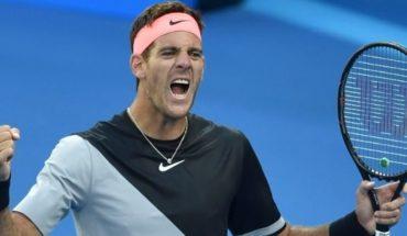 El momento de Del Potro, 3 del ranking ATP, de cara a Cincinatti y el US Open
