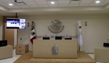 Primer año del sistema penal acusatorio: el nivel de impunidad superó el 90% en 15 estados, reporta México Evalúa