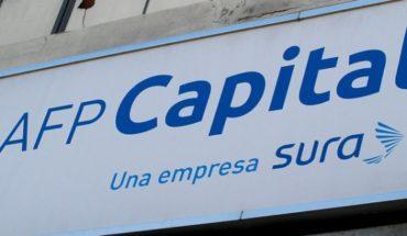 El nuevo gerente de AFP Capital relacionado con el destape de irregularidades en CorpBanca Colombia en el año 2017