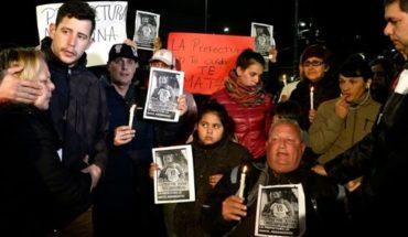 """El padre del hombre asesinado por los prefectos aseguró que """"lo mataron como a un perro"""""""