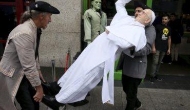 El papa Francisco visitará una Irlanda diferente