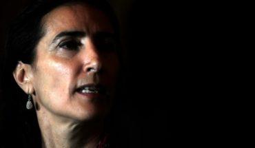 El precario equilibrio de Carolina Schmidt tras su gestión en la crisis ambiental de Quintero y Puchuncaví