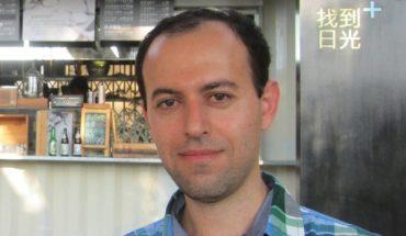 El refugiado que ganó el Premio Nobel de Matemáticas