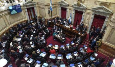 El senado define hoy el futuro de la ley del aborto legal