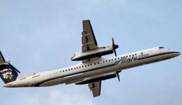 Empleado de una aerolínea robó un avión y lo estrelló