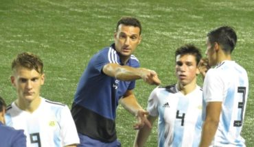 En vivo: Argentina vs Uruguay | Semifinal L'Alcudia 2018