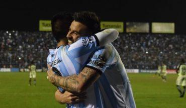 En vivo: Atlético Tucumán vs Racing Club | Superliga, fecha 1