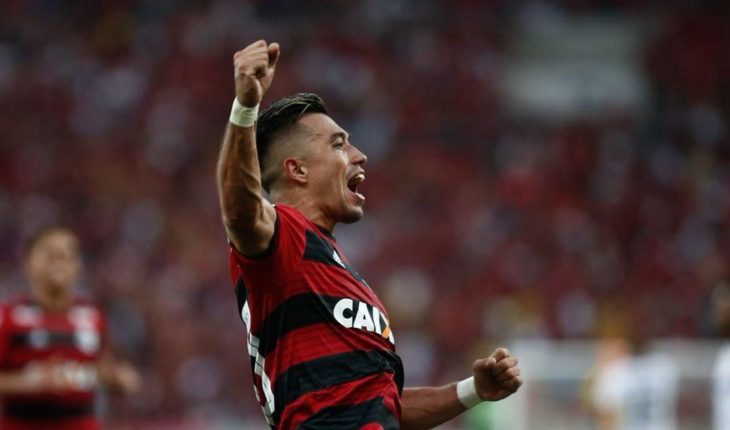 En vivo: Flamengo vs Cruzeiro | Copa Libertadores 2018