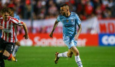 En vivo: Gremio vs Estudiantes La Plata   Copa Libertadores, octavos vuelta