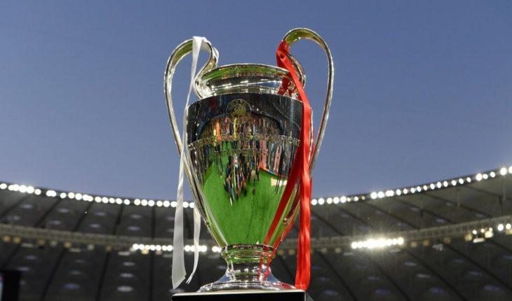En vivo: Sorteo para definir los grupos de la Champions League 2018-19