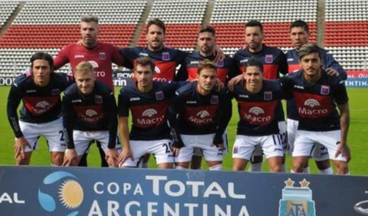 En vivo: Tigre vs Central Córdoba   Copa Argentina 2018