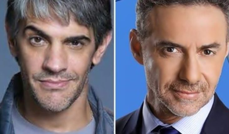 Enfrentamiento entre Pablo Echarri y Luis Majul por motivos políticos